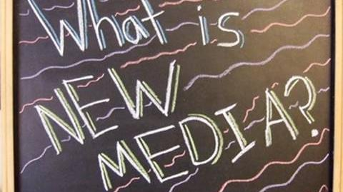 What is New Media?-1