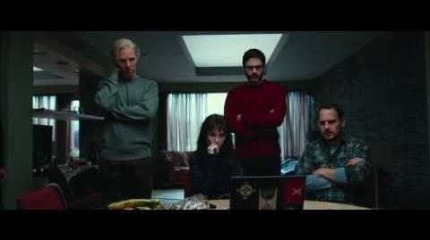 THE FIFTH ESTATE Official Trailer-0