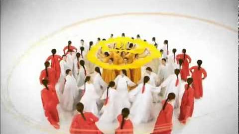 Taste of Harmony - Bibimbap (Infinity Challenge CF)