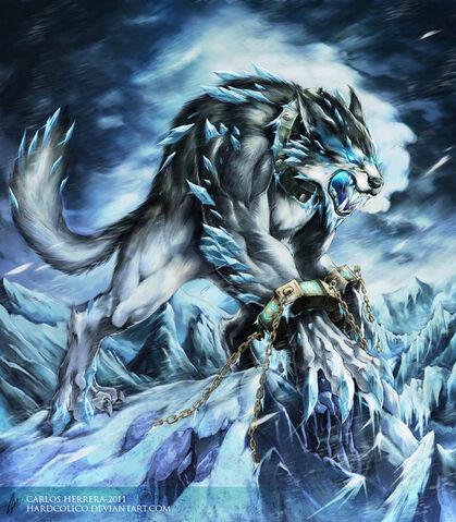 File:Fenrir by chaos draco-d51oagk.jpg