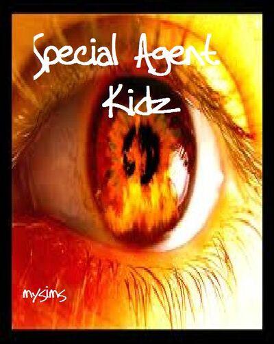 Special Agent Kidz -2