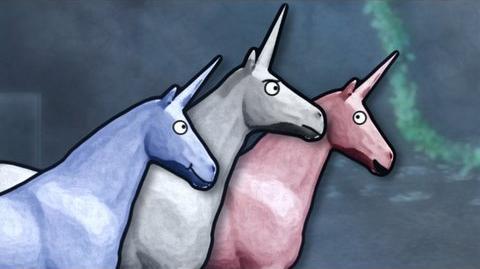 Charlie the Unicorn 3