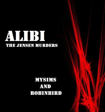 Alibi- The Jensen Murders