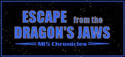 Escapedragonsjaws