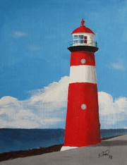 ShortLighthouse