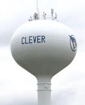 CleverWatertower
