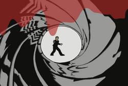 BondGunbarrel-screenshot