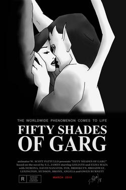 FiftyShadesOfGarg