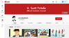 YouTube page02