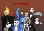 SpineTinglingHalloween