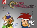 Chrono Trigger series