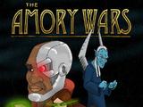 Amory Wars