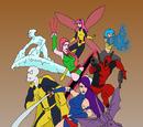 Favorite X-Men