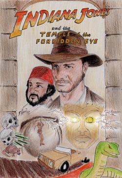 IndianaJonesAdventurePoster