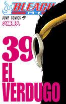 Bleach Volume 39