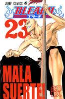 Bleach Volume 23