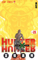 Hunter × Hunter Volume 29