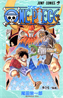 One Piece Volume 35