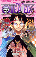 One Piece Volume 36