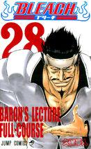Bleach Volume 28
