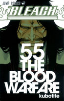 Bleach Volume 55