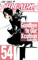 Bleach Volume 54