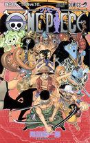 One Piece Volume 64