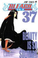 Bleach Volume 37