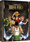 One Piece DVD 1