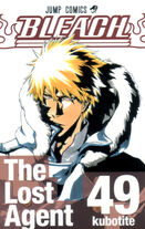 Bleach Volume 49