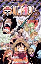 One Piece Volume 67