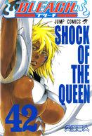 Bleach Volume 42