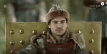 Młody sulejman