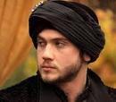Książę Bayezid (syn Sulejmana)