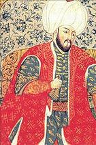 Portret księcia mustafy