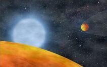 Planety Kepler20e bardzo 5575385