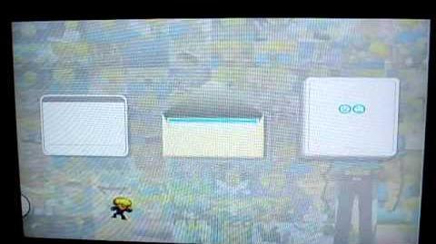 Bobo Wii Theme