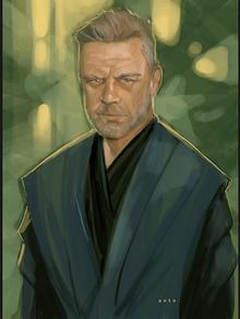 Possible Jedi