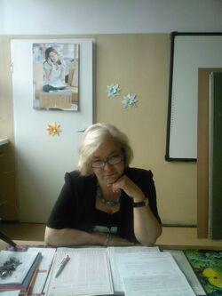 Małgorzata Szafraniec