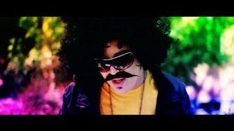 Zoey ft. Cloudy - Szalona Ruda