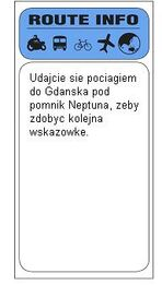 Routeinfo