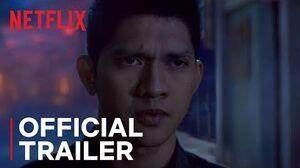 Wu Assassins Official Trailer Netflix
