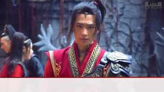 Martial Universe delays filming for two months for Yang Yang to recover