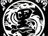 Black Dragon Stockage