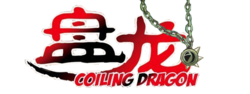 Coiling Dragon wordmark