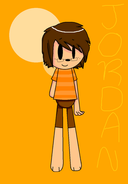 Jordan Wubb Boy
