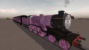 Anna the Wubb Train