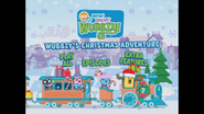 Wubbzy's Christmas Adventure Main Menu 1
