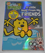 A Little Help From My Friends (With Easter Episodes) DVD Cover