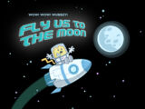 Fly Us to the Moon (episode)